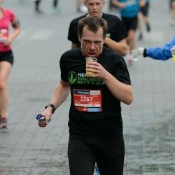 12th Danske Bank Vilnius Marathon - Viktoras Saldžiūnas (2367)