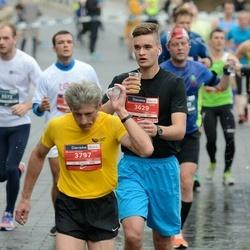 12th Danske Bank Vilnius Marathon - Rimas Valiūnas (3797)