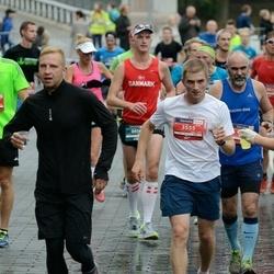 12th Danske Bank Vilnius Marathon - Juozas Šutas (3555)