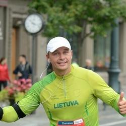 12th Danske Bank Vilnius Marathon - Mindaugas Godliauskas (3724)