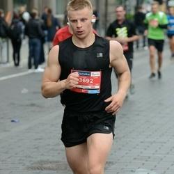 12th Danske Bank Vilnius Marathon - Gvidas Grinius (3692)