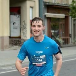 12th Danske Bank Vilnius Marathon - Daumantas Valenta (1044)