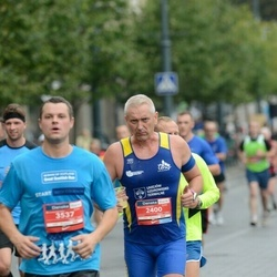 12th Danske Bank Vilnius Marathon - Robert Stasiak (2400)