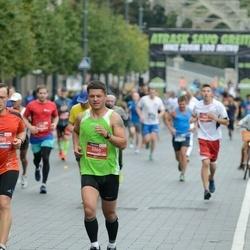 12th Danske Bank Vilnius Marathon - Liutauras Mickevičius (3505)