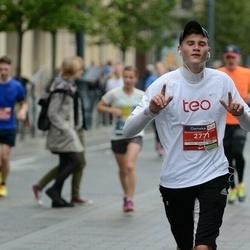 12th Danske Bank Vilnius Marathon - Martynas Valenta (2771)