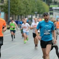 12th Danske Bank Vilnius Marathon - Martin Sollmann (286)