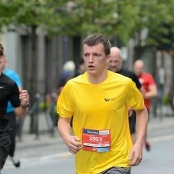 12th Danske Bank Vilnius Marathon - Justinas Marazas (3803)