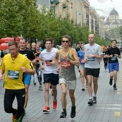 12th Danske Bank Vilnius Marathon - Tadas Kancevičius (2615)