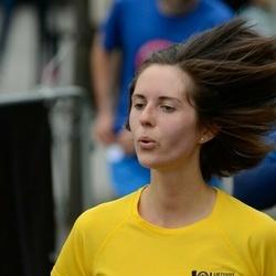 12th Danske Bank Vilnius Marathon - Martyna Jonušaitė (3927)