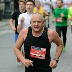 12th Danske Bank Vilnius Marathon - Audrys Antoncikas (4022)