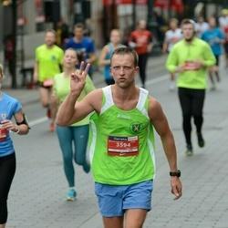 12th Danske Bank Vilnius Marathon - Tomas Velėnius (3594)