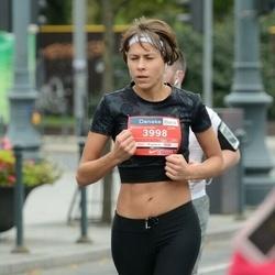12th Danske Bank Vilnius Marathon - Sima Pakštytė (3998)