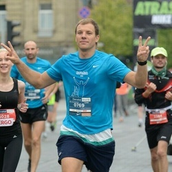 12th Danske Bank Vilnius Marathon - Mantas Vaičekauskas (769)