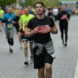 12th Danske Bank Vilnius Marathon - Dario Ciampa (3137)