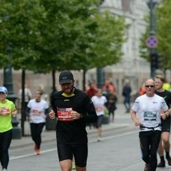 12th Danske Bank Vilnius Marathon - Evaldas Valčiukas (3853)