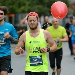 12th Danske Bank Vilnius Marathon - Rihards Čaiba (691)