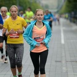 12th Danske Bank Vilnius Marathon - Rasa Liaudanskaitė (2484)