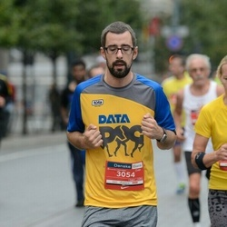 12th Danske Bank Vilnius Marathon - Vaidas Mikalauskas (3054)