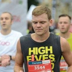 12th Danske Bank Vilnius Marathon - Arentas Stonys (3544)