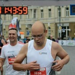 12th Danske Bank Vilnius Marathon - Rimantas Dumčius (3936)