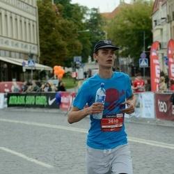 12th Danske Bank Vilnius Marathon - Julius Palavinskas (3610)