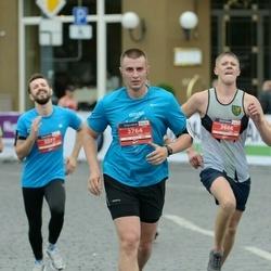12th Danske Bank Vilnius Marathon - Tomas Karašauskas (3764)