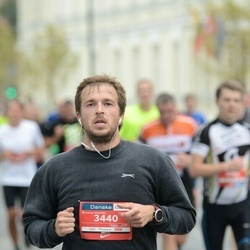 12th Danske Bank Vilnius Marathon - Pavel Ladziato (3440)