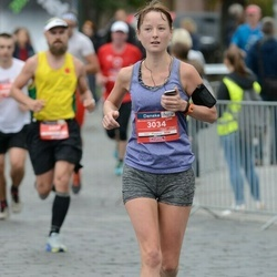 12th Danske Bank Vilnius Marathon - Laura Jasenaitė (3034)