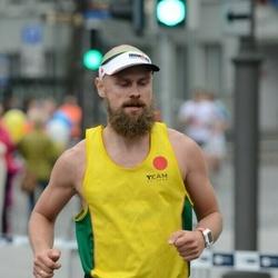 12th Danske Bank Vilnius Marathon - Andrius Dapkevičius (3414)