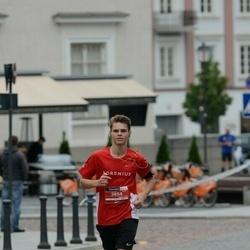 12th Danske Bank Vilnius Marathon - Motiejus Jurkus (3854)