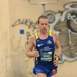 12th Danske Bank Vilnius Marathon - Krzysztof Tomaszewski (442)