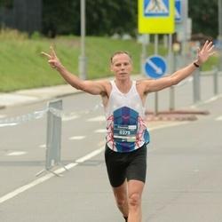 12th Danske Bank Vilnius Marathon - Joerg Chittka (375)