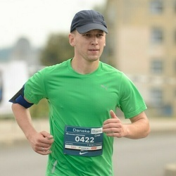 12th Danske Bank Vilnius Marathon - Paulius Babilas (422)
