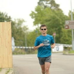12th Danske Bank Vilnius Marathon - Justinas Sinkevičius (2)