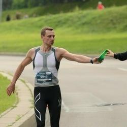 12th Danske Bank Vilnius Marathon - Mantas Jonikas (943)