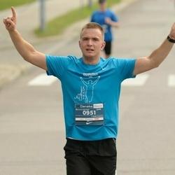 12th Danske Bank Vilnius Marathon - Tadas Žičevičius (951)