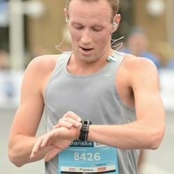 12th Danske Bank Vilnius Marathon - Andrius Smaliukas (8426)