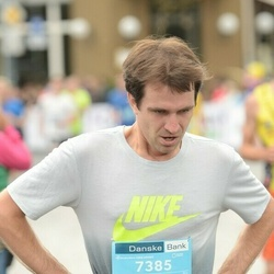 12th Danske Bank Vilnius Marathon - Mantas Baranauskas (7385)