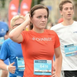 12th Danske Bank Vilnius Marathon - Milda Martišiūtė (6416)