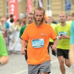 12th Danske Bank Vilnius Marathon - Nerijus Kveraga (6451)
