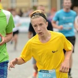 12th Danske Bank Vilnius Marathon - Vytautas Staišiūnas (8170)
