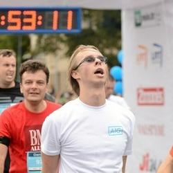 12th Danske Bank Vilnius Marathon - Vilius Barauskas (9104)