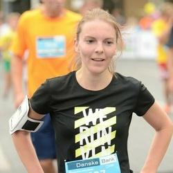 12th Danske Bank Vilnius Marathon - Rasa Lopetaite (6127)
