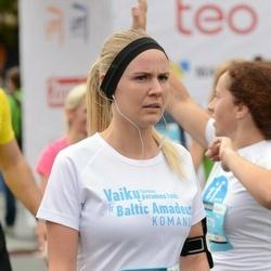 12th Danske Bank Vilnius Marathon - Martyna Rozenbergaitė (7084)