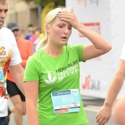 12th Danske Bank Vilnius Marathon - Kristina Girtavičė (9112)