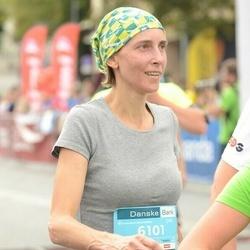 12th Danske Bank Vilnius Marathon - Sigita Bušniauskiene (6101)