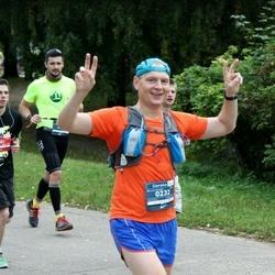 12th Danske Bank Vilnius Marathon - Audrius Nairanauskas (232), Rokas Rožickas (2161)