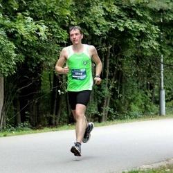 12th Danske Bank Vilnius Marathon - Edvin Demenkov (968)