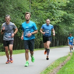 12th Danske Bank Vilnius Marathon - Tautvydas Pangonis (172), Audrius Karklys (237), Edvinas Grišinas (589)