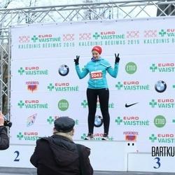 Vilnius Christmas Run - Ieva Jakimavičiūtė (2043)